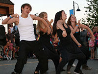 Street Dance 2012 photos